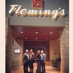 Fleming's Prime Steakhouse and Wine Bar in Chandler