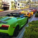 Il Fornaio in Newport Beach, CA