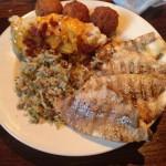 Parrain's Seafood Restaurant in Baton Rouge, LA
