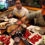 Hot Pot Buffet in Boston