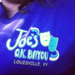 Joes OK Bayou in Louisville