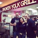 Broken Yolk Grill Inc in Pasadena