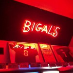 Big Al's Grille and Sportsbar in Blacksburg, VA