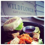 Wildflower Cafe in Mason