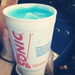 Sonic Drive-In in Lumberton