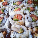 Yama Sushi Restaurant in San Francisco