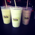Yofe Cafe in Fort Worth