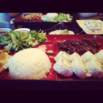 Bento Box Japanese Grill in Chino