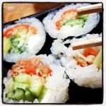 Niko Sushi in Windsor