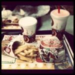 Burger King in Lumberton