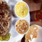 Center Point Barbecue in Hendersonville