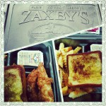 Zaxby's in Kennesaw
