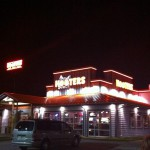 Hooters in Bismarck, ND