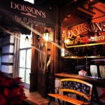 Dobson's Bar & Restaurant in San Diego, CA