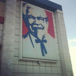 Kentucky Fried Chicken in Chicago