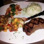 Bonefish Grill in Belleair Bluffs, FL