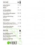 Vert Kitchen in Denver, CO