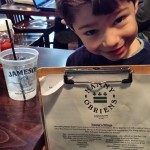 Nanny O'Brien's Irish Pub in Washington