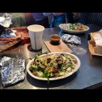Chipotle Mexican Grill in Newington