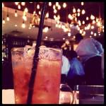 Dragonfly Restaurant Urban Oasis in Dallas, TX