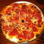 Bertucci's Brick Oven Pizzeria in Melville