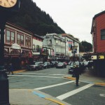 Front Street Cafe in Juneau