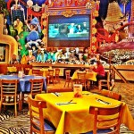 Planet Hollywood in Myrtle Beach