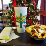 Taco Casa in Tuscaloosa