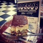 Rocco's NY Italian Deli in Las Vegas