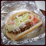 Number One Gyro Shoppe in Columbus