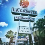LA Carreta Restaurant in Miami