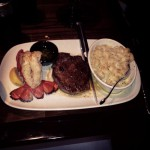 Longhorn Steakhouse in Allen Park