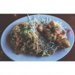 Pei Wei Asian Diner in Pasadena