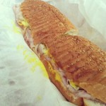 Big Foot Gyro & Subs Inc in Fort Lauderdale