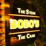 Bobo's The Steak The Crab in San Francisco, CA