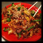 HuHot Mongolian Grill in Sioux Falls