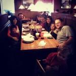 Minsky's Cafe & Bar Pizza in Blue Springs
