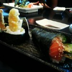 Sushi Loco in Richardson, TX