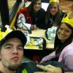 Burger King in Cedar Lake