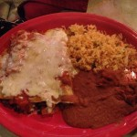Las Haciendas Mexican Bar and Grill in Webster, TX