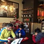 Starbucks Coffee in Brookline