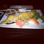 Mizu Sushi in Wilkes Barre