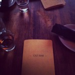 Gilt Bar in Chicago