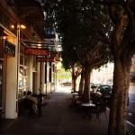 Cafe La Vie in San Francisco, CA