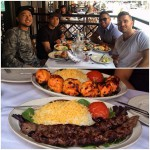 Bandar Restaurant Persian Cuisine in San Diego
