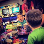 Chuck E Cheese in Vestal
