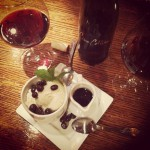 The Vine Wine and Tapas in San Leandro, CA