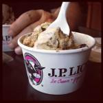J.P. Licks Homemade Ice Cream in Boston, MA