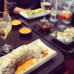 Newfound Sushi Inc in Corner Brook
