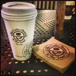 The Coffee Bean and Tea Leaf in Northridge